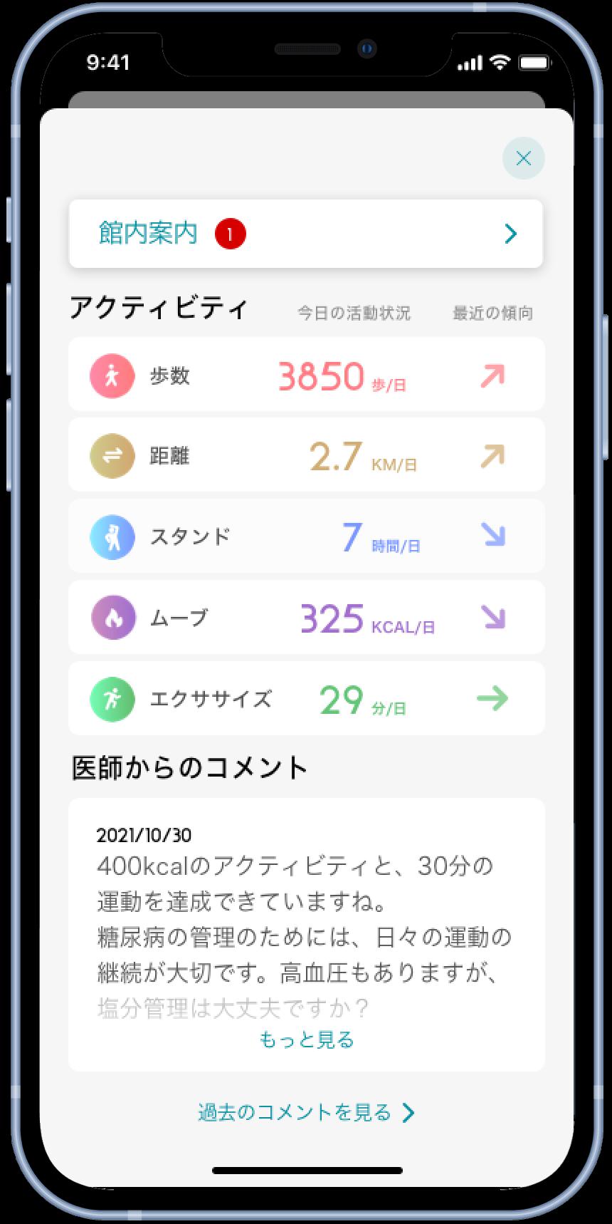 アプリケーションイメージ